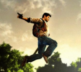 Uncharted: Golden Abyss - Test