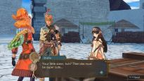 Atelier Shallie: Alchemists of the Dusk Sea - Screenshots - Bild 15