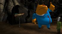 Grim Fandango Remastered - Screenshots - Bild 2