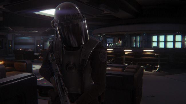 Alien: Isolation - DLC: Safe Haven - Screenshots - Bild 4
