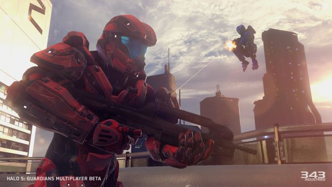 Halo 5: Guardians - Screenshots - Bild 1
