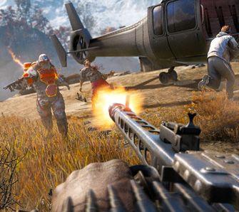Far Cry 4: Flucht aus dem Durgesh-Gefängnis - Test