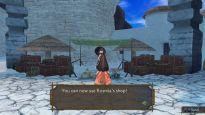 Atelier Shallie: Alchemists of the Dusk Sea - Screenshots - Bild 14