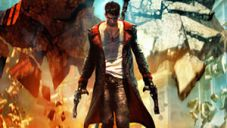 Devil May Cry: Definitive Edition - News