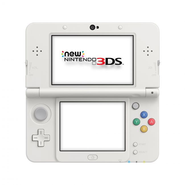 New Nintendo 3DS - Artworks - Bild 5