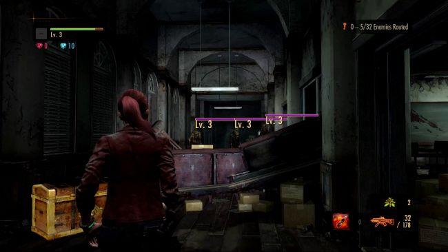Resident Evil Revelations 2 - Screenshots - Bild 12