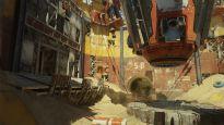 Call of Duty: Advanced Warfare - DLC: Havoc - Screenshots - Bild 2