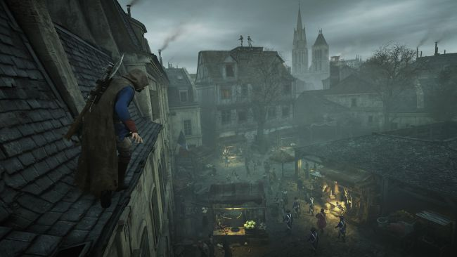 Assassin's Creed: Unity - DLC: Dead Kings - Screenshots - Bild 1