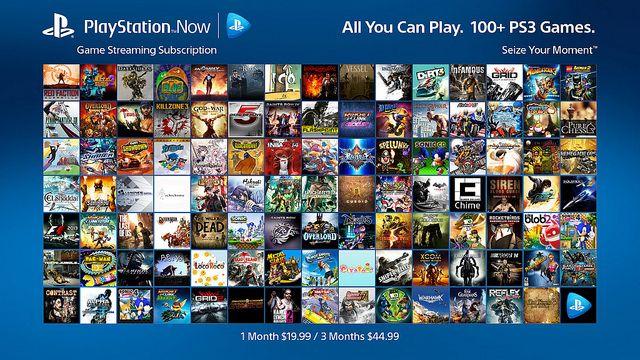 Playstation 3 und Vita: Sony zieht den Stecker raus