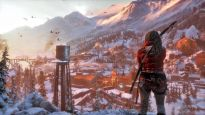 Rise of the Tomb Raider - Screenshots - Bild 10