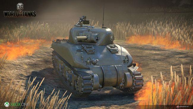 World of Tanks - Screenshots - Bild 1