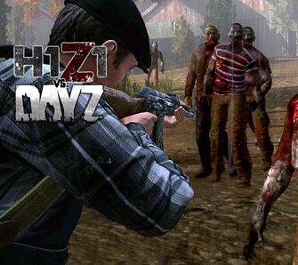 H1Z1 vs. DayZ - Special