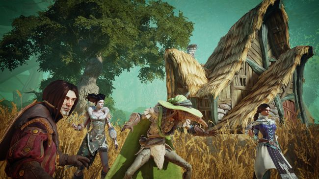 Fable Legends - Screenshots - Bild 10