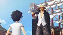 One Piece: Pirate Warriors 3 - Screenshots - Bild 32