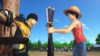One Piece: Pirate Warriors 3 - Screenshots - Bild 34