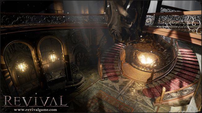 Revival - Screenshots - Bild 6