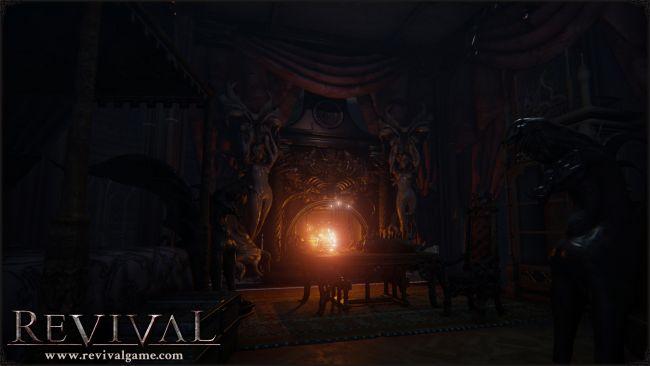Revival - Screenshots - Bild 7