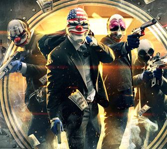 Payday 2: Crimewave Edition - Test