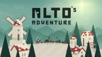 Alto's Adventure - Screenshots - Bild 1