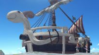 One Piece: Pirate Warriors 3 - Screenshots - Bild 35