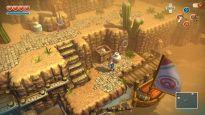 Oceanhorn: Monster of Uncharted Seas - Screenshots - Bild 2