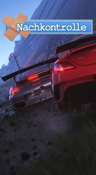 DriveClub - Special