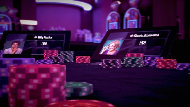 Pure Hold'em - Screenshots - Bild 6