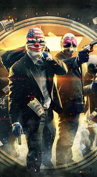 Payday 2: Crimewave Edition - Test
