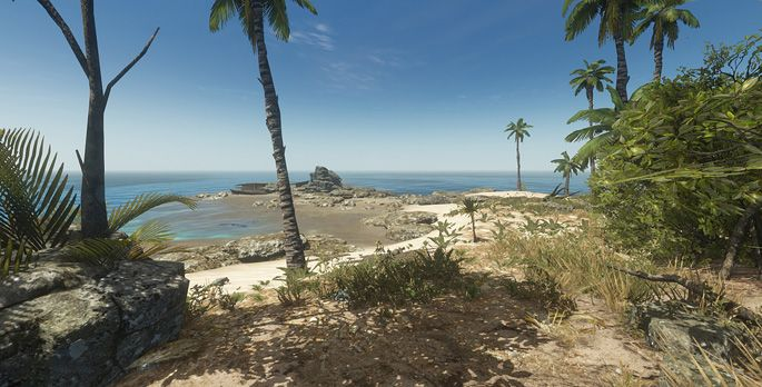 Stranded Deep - Preview