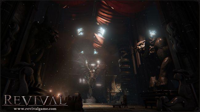 Revival - Screenshots - Bild 8