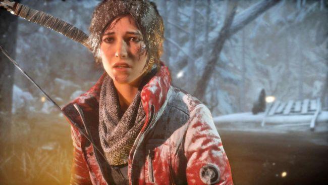 Rise of the Tomb Raider - Screenshots - Bild 11