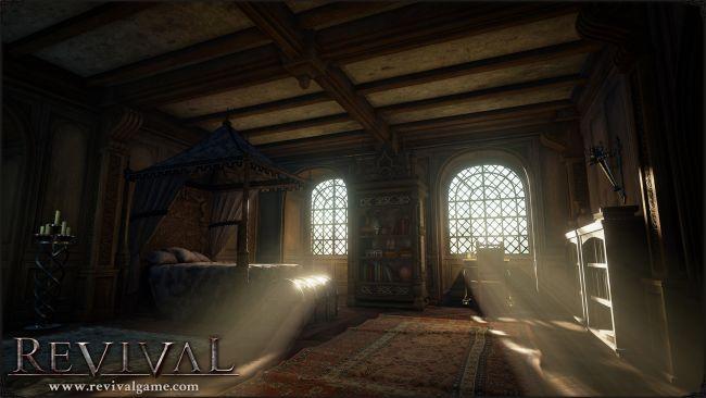 Revival - Screenshots - Bild 4