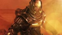 Mass Effect 4 - News