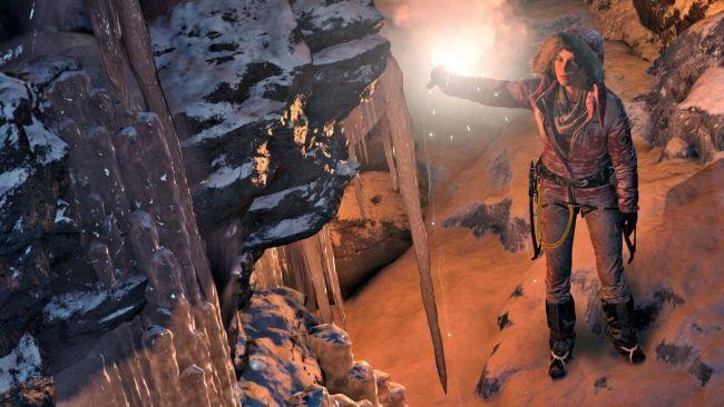 Rise of the Tomb Raider - Screenshots - Bild 5