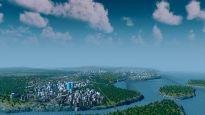 Cities: Skyline - Screenshots - Bild 4