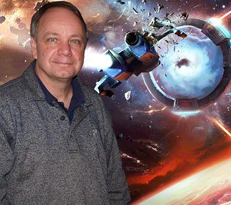 Sid Meier's Starships - Preview