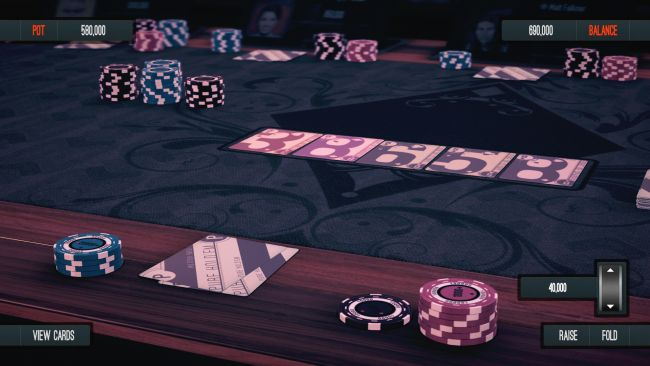 Pure Hold'em - Screenshots - Bild 4