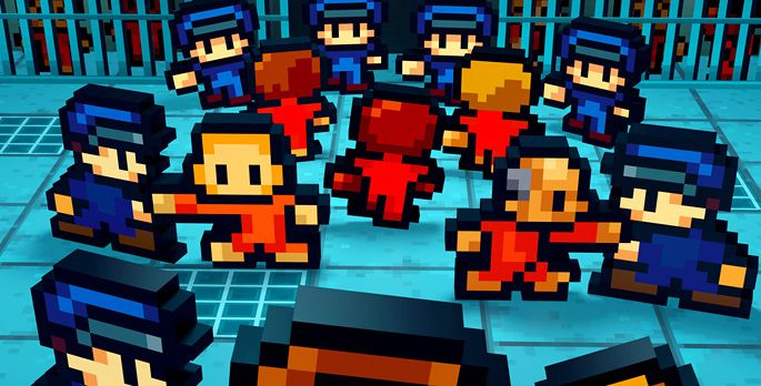 The Escapists - Test