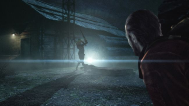 Resident Evil Revelations 2 - Screenshots - Bild 3