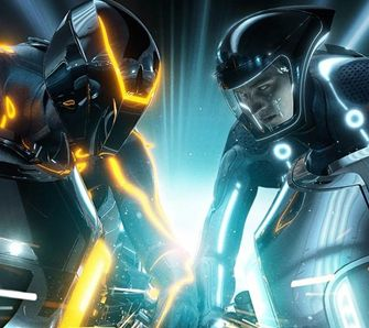 Tron: Evolution - Preview