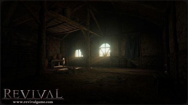 Revival - Screenshots - Bild 2