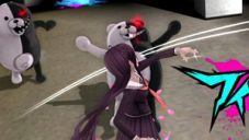Danganronpa Another Episode: Ultra Despair Girls - Screenshots