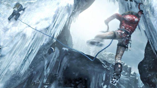 Rise of the Tomb Raider - Screenshots - Bild 3