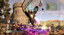 Bladestorm: Nightmare - Screenshots - Bild 1
