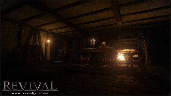 Revival - Screenshots - Bild 3