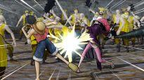 One Piece: Pirate Warriors 3 - Screenshots - Bild 21