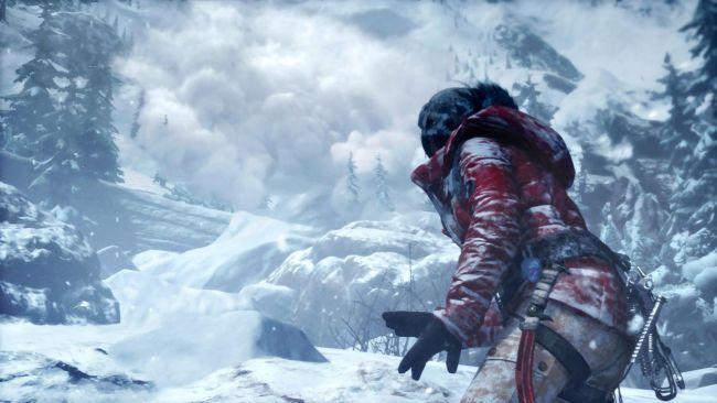 Rise of the Tomb Raider - Screenshots - Bild 2