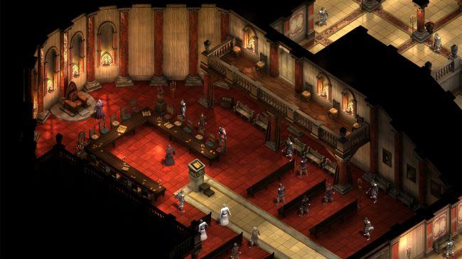 Pillars of Eternity - Screenshots - Bild 1