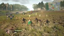 Bladestorm: Nightmare - Screenshots - Bild 2