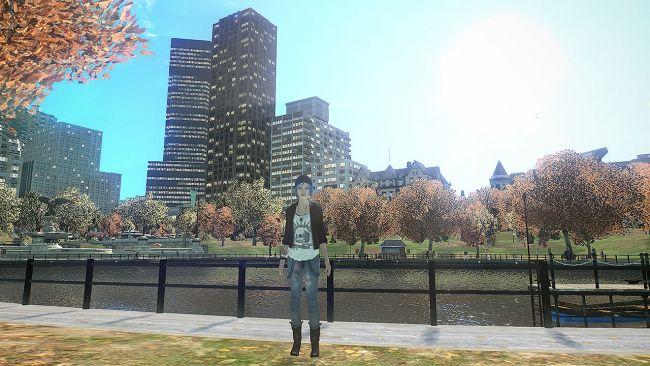 Grand Theft Auto IV - Screenshots - Bild 1